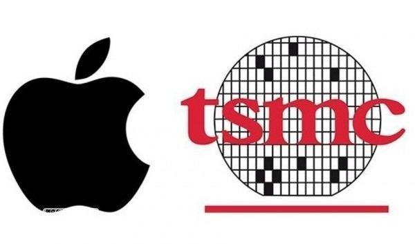 苹果或将与台积电合作开发microLED显示技术