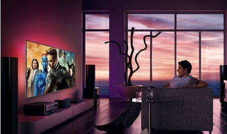 大屏电视异军突起,成新一轮家电消费趋势