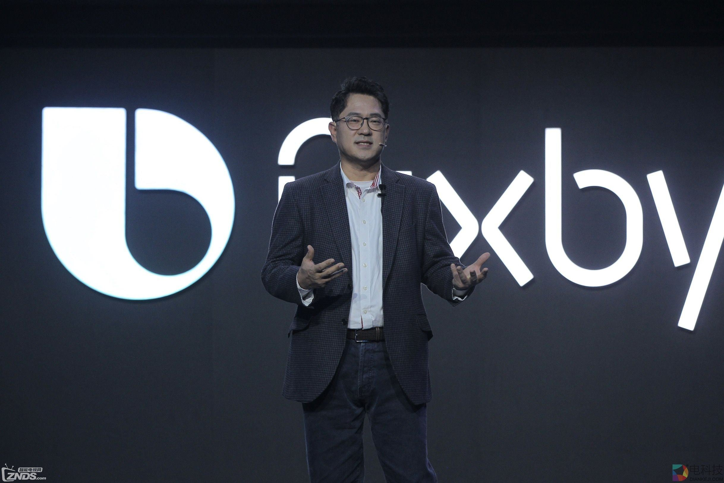 三星发布人工智能平台Bixby中文版 跨越国际打通语音差异