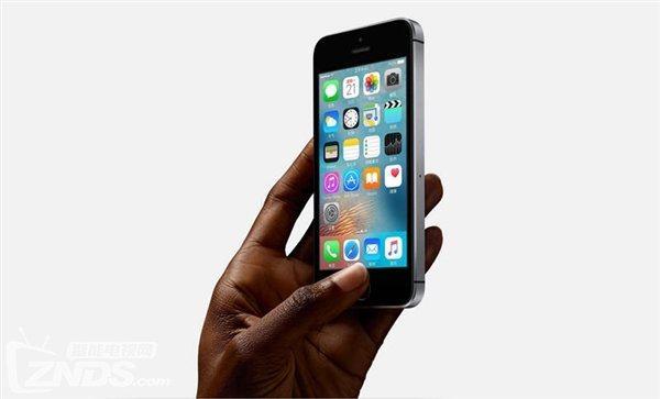 新一代iPhone SE:提升屏幕尺寸 纬创将成印度独家代工厂