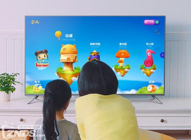微鲸电视D系列京东火热预约中 最低1198元带回家