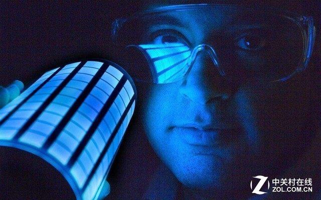 OLED面板市场扩大 2020年规模有望突破亿关