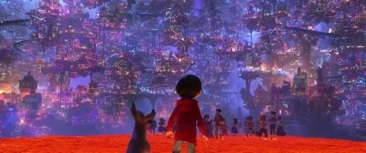 《寻梦环游记》豆瓣9.3:几乎是豆瓣动画片的最高分