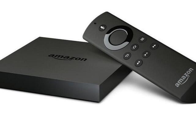 """亚马逊推出""""丝绸浏览器"""" 针对机顶盒、视频棒、智能电视"""