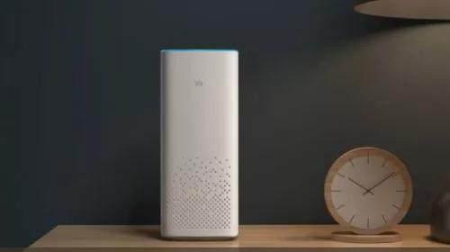 小米IoT战略核心转移:从智能手机转向了智能音箱