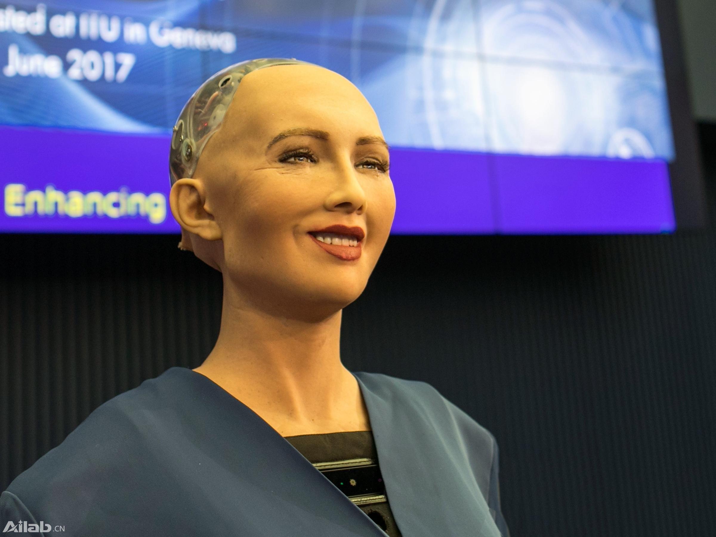 """人工智能的""""昨天""""和""""今天"""":从麦卡锡到""""索菲亚"""""""
