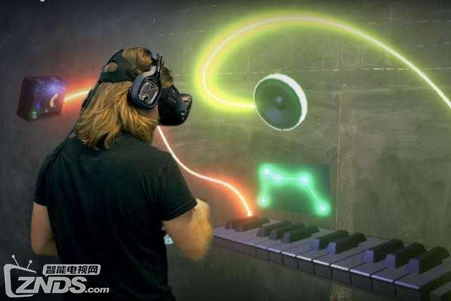 AR会颠覆我们听音乐的体验吗?