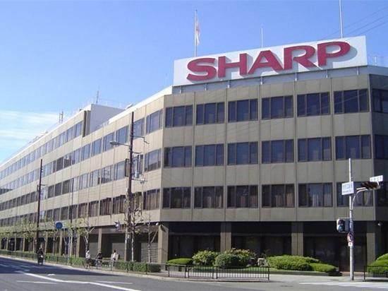 夏普大力发展OLED业务 欲联合其他企业共同对抗三星和LG