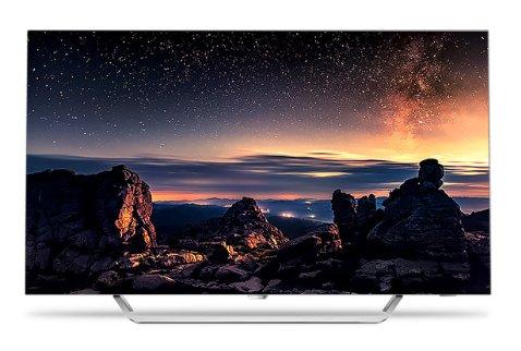 飞利浦电视发布POD9002/T3系列 进军OLED电视市场