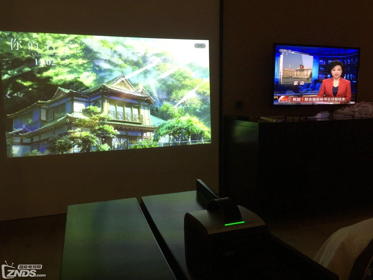 酷乐视R4持续火爆,1080P智能微投全面崛起
