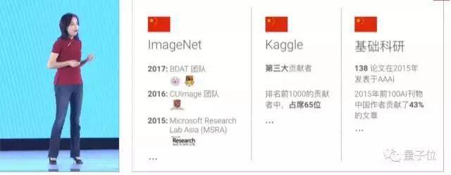 Google AI中国中心正式成立 李飞飞执掌团队