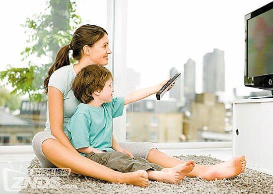 从娃娃抓起!专为儿童定制的智能电视大盘点