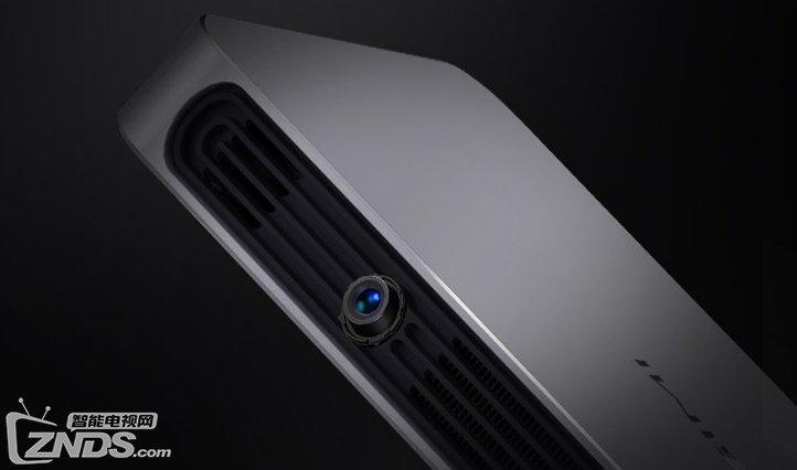 极米无屏电视NEW Z4Air全新升级 打造轻商务·影音娱乐神器