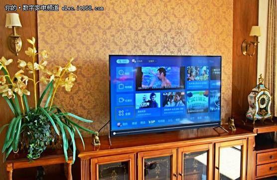 长虹电视CHIQ5K:声纹识别+人工智能的黑科技产品