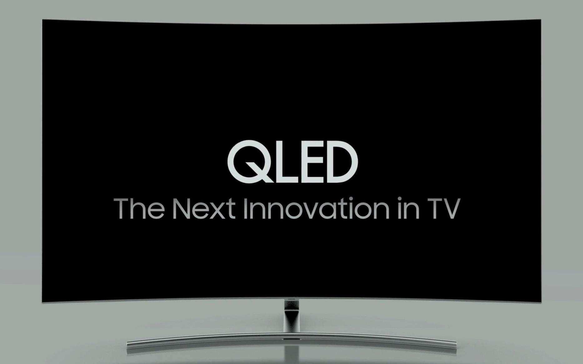 押宝量子点电视?2019QLED电视或呈爆发式增长