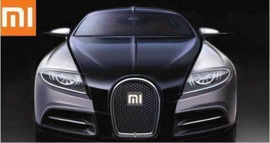 小米计划制造电动汽车 可能前往印度销售