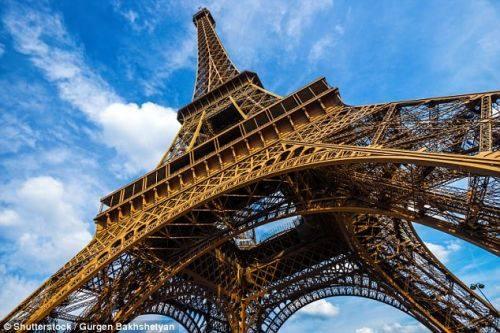 全球一年电子废料数量惊人!可建4500座埃菲尔铁塔