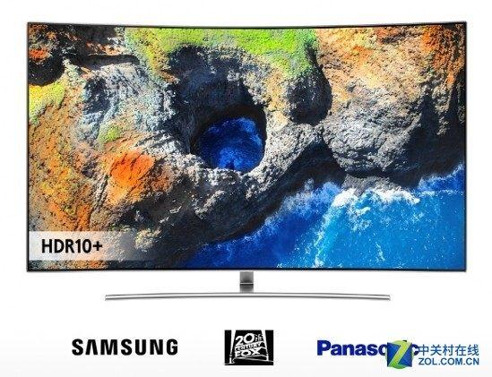 三星QLED电视固件升级 现已支持最新的HDR10+标准