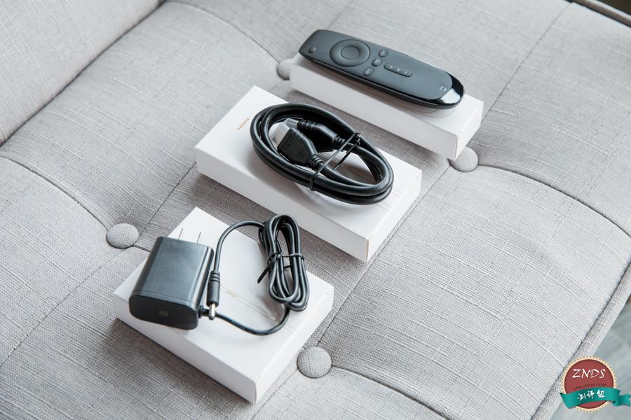 重新定义电视盒子—泰捷WEBox Mix深度体验评测