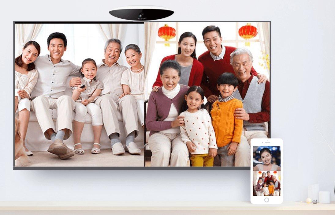 重新定義電視盒子—泰捷WEBox Mix深度體驗評測