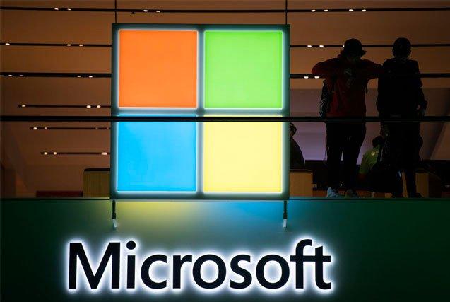 """微软""""必应""""搜索人工智能改进 这次能拼过谷歌吗?"""