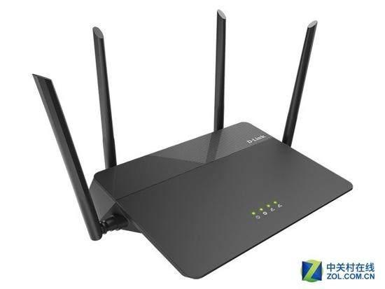D-Link推出千兆无线路由器新品:DIR-878与DIR-882