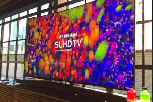 2017全球液晶电视出货量预计为2.1亿台 同比下降4.1%
