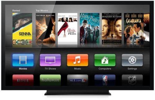 苹果智能电视估计不会出了 在国内没有市场的机会