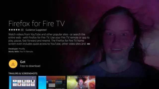 YouTube重回亚马逊平台!FireTV新增网页浏览功能