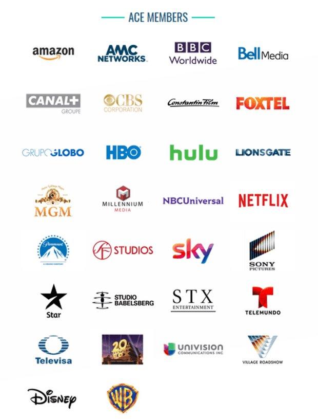 向电视盒子宣战!美国电影协会扩张全球反盗版网络