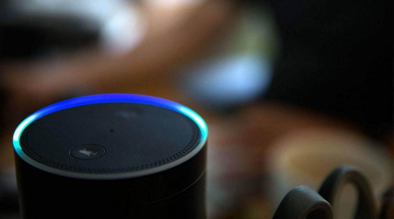 智能音箱是开启未来的第一步 下一个十年会怎样?