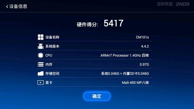 山东魔百和CM101s-2(M8233)拆机破解安装软件教程