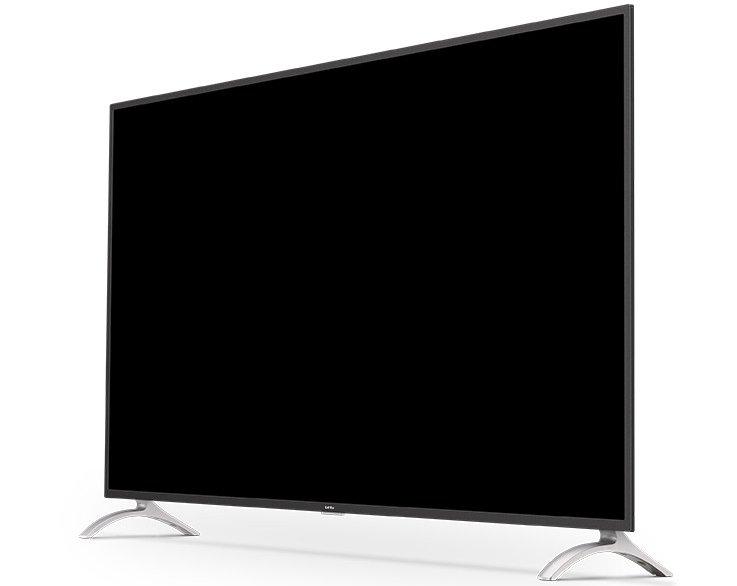 乐视超级电视新品LEAN系列首发 售价1899元起