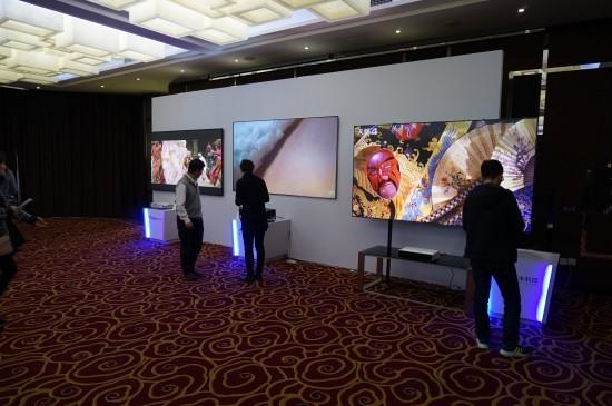 激光电视与OLED电视可有一战之力?