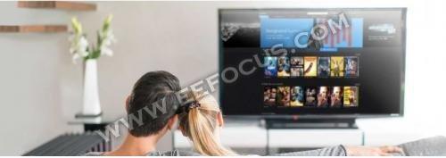 2018电视机六大流行趋势:大屏HDR语音还有啥?
