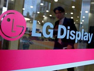 LG Display成功研制全球首款88英寸8K OLED面板