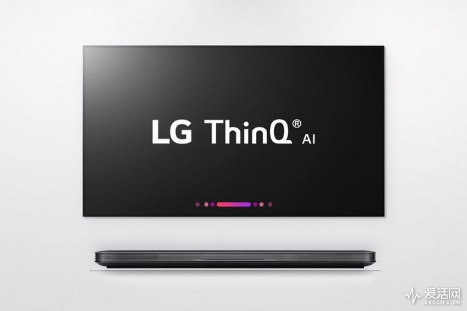 LG智能电视将加入谷歌语音助手 掌控家中电器
