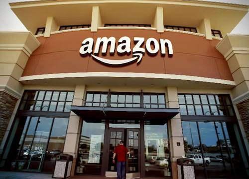传亚马逊要买下Target 进一步进军实体店?