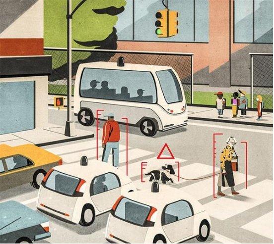 2018年CES展大科技领域看点:AR 智能音箱 无人驾驶技术