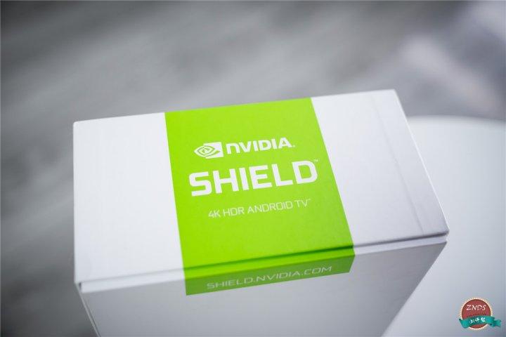 NVIDIA SHIELD TV国行版深度评测:彪悍的性能,尴尬的定位