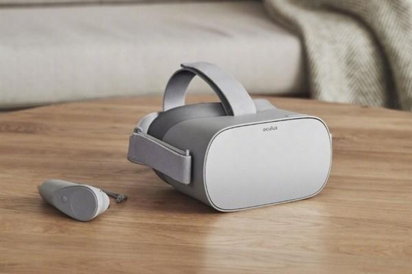 小米与Oculus联合推出VR一体机 2018CES首发