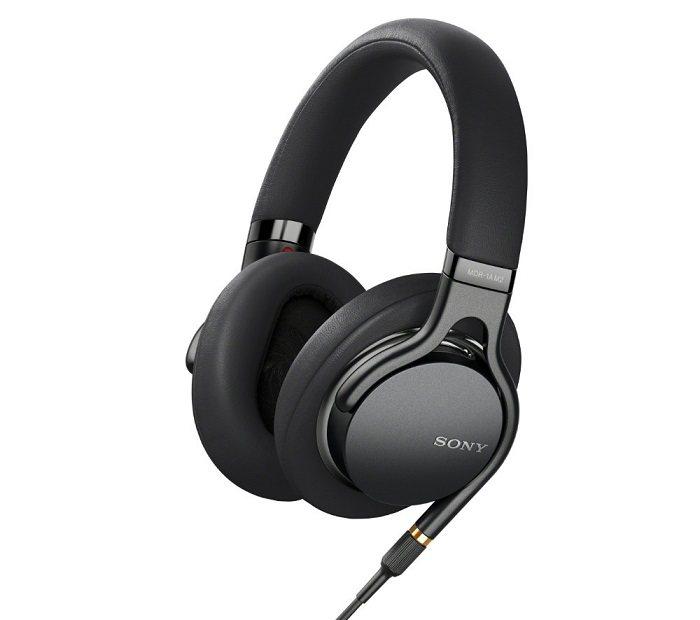 索尼MDR-1AM2耳机/运动耳塞/Extra Bass扬声器新品相继亮相