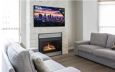 TCL参展2018CES 电视新品6/5-Series系列正式发布