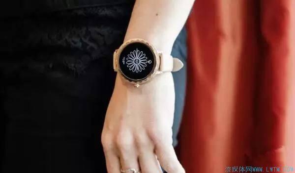 2018 CES 可穿戴设备热度不减 智能手表功不可没
