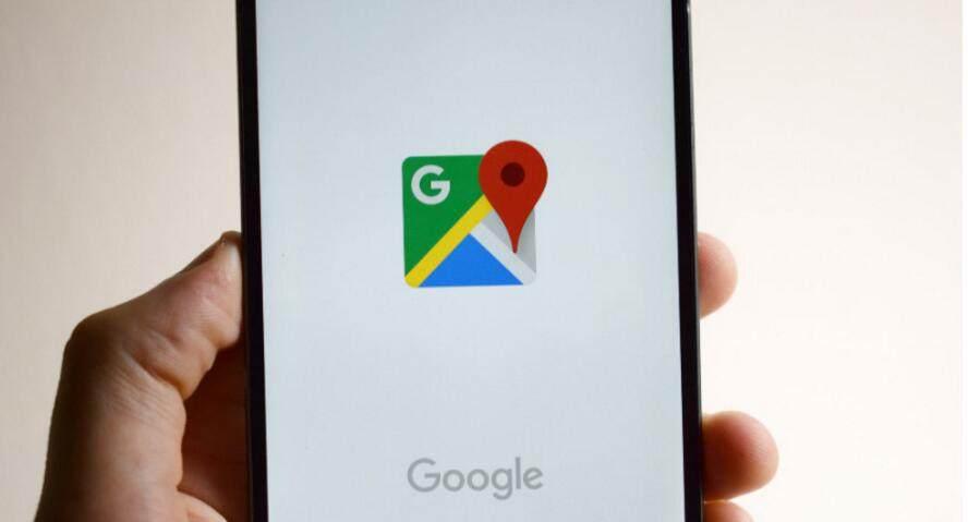 谷歌回应:谷歌地图在中国没有任何变化