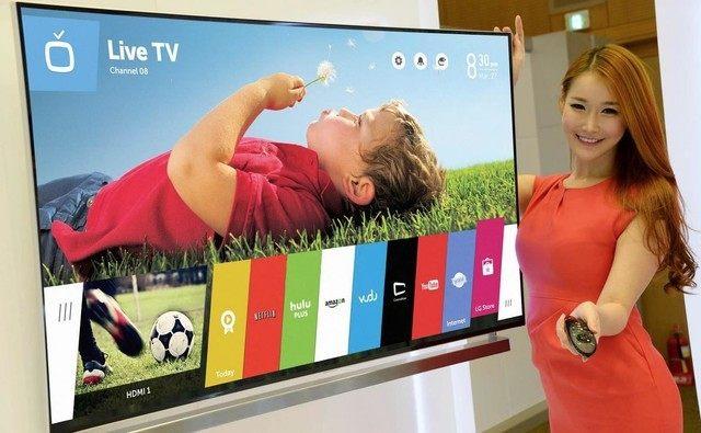 大家都喜欢大尺寸电视?看这组数据就明白了