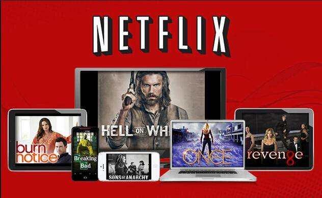 Netflix公布财报:第四季度营收32.86亿美元 触及历史新高