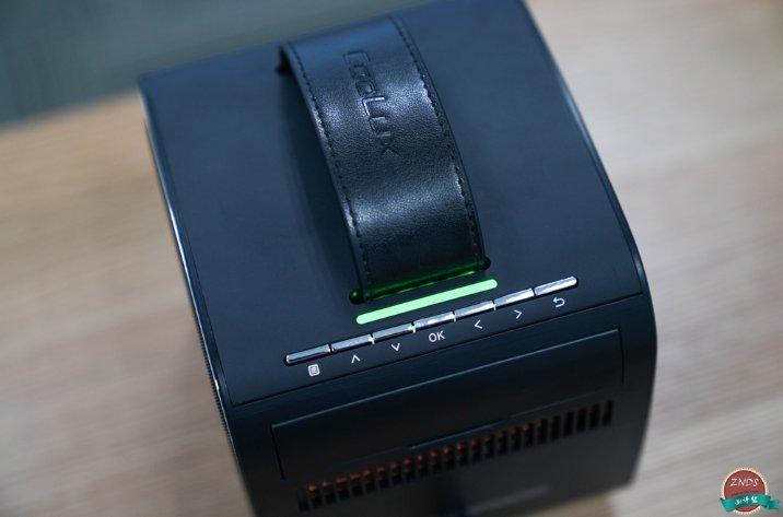 1080P智能投影性价比首选——酷乐视R4S智能投影体验评测