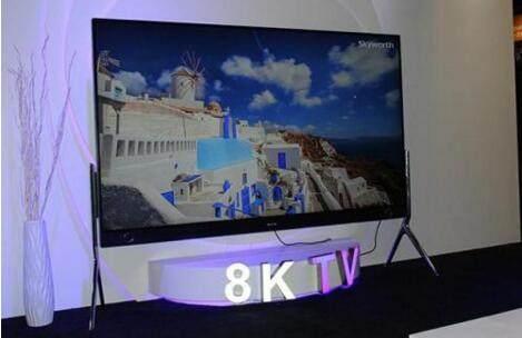 8K电视能否流行起来?片源问题如何解决?