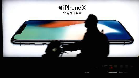分析师称苹果今年一季度营收仅600亿美元 业绩非常糟糕